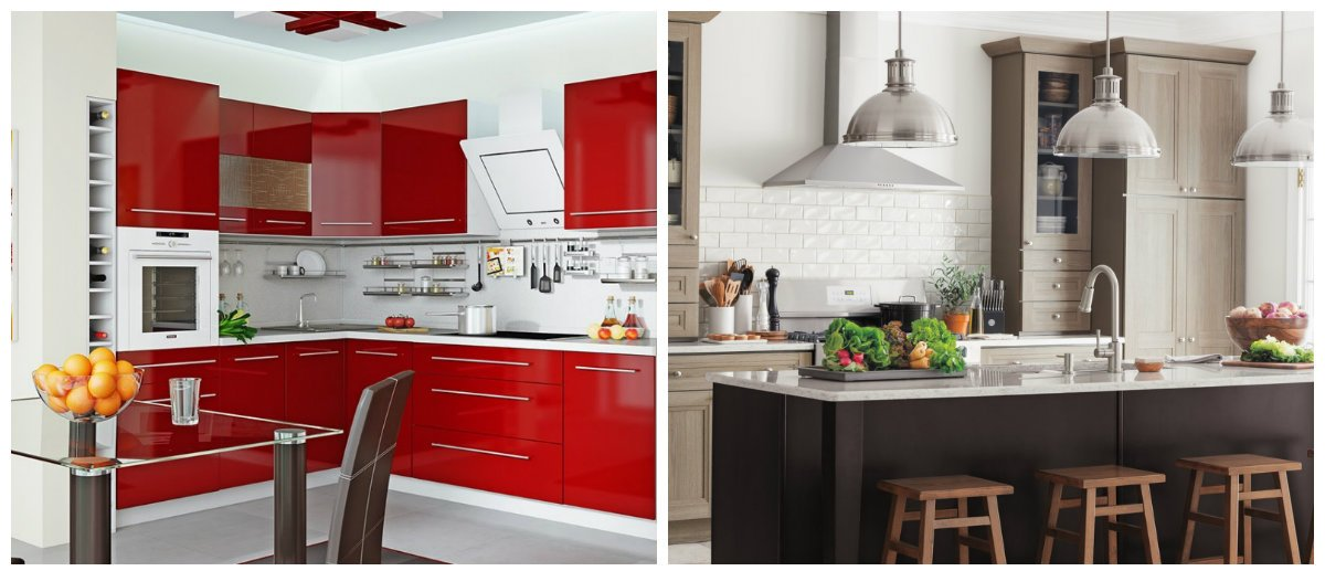 kitchen renovation ideas 2019, top 10 stylish ideas for kitchen design 2019