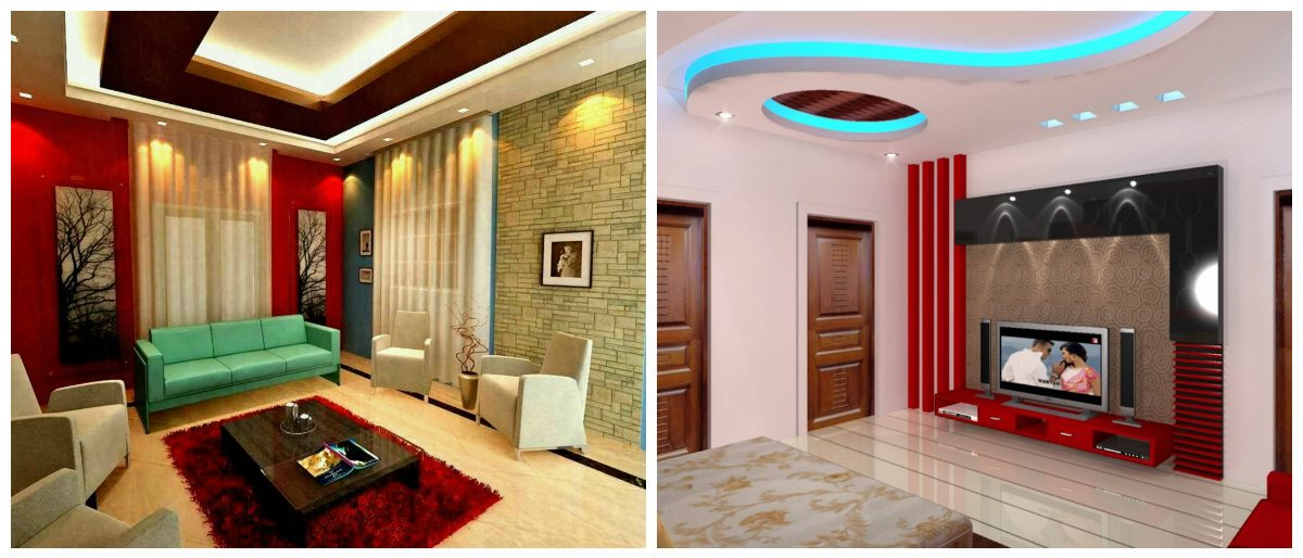Small Hall Interior Design Ideas India | Psoriasisguru.com