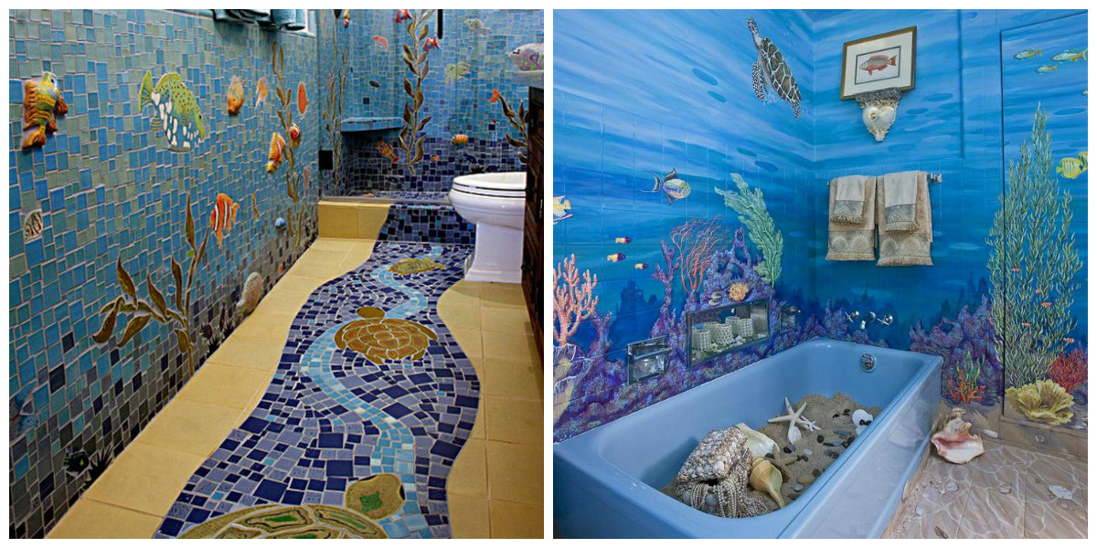 beach themed bathroom, trendy ideas for beach themed bathroom