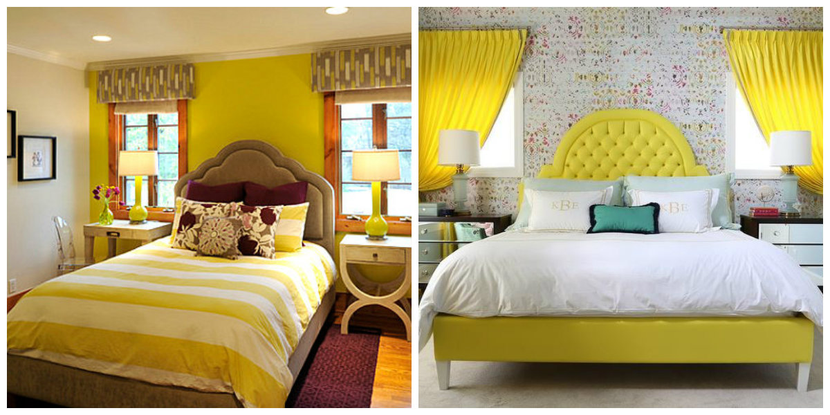 Bedroom Paint Colors 2020: Trendy Shades and Color Solutions for Bedroom Design