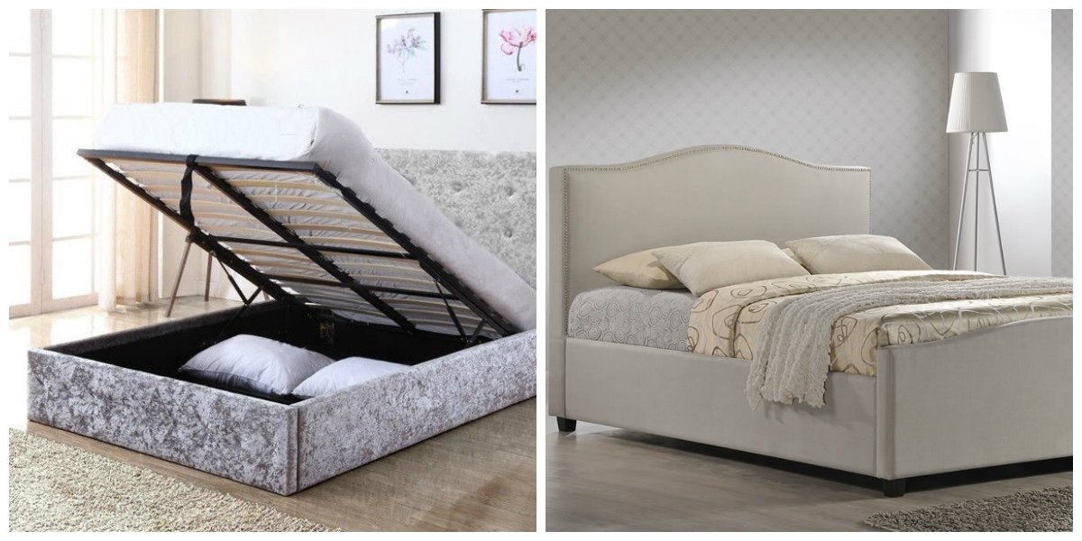 Double Bed Design 2019 Top Trendy Styles And Tips For
