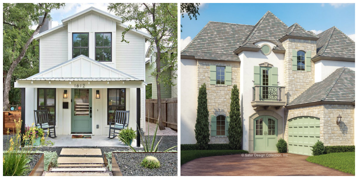 exterior paint colors 2019, pastel colors in exterior paint colors 2019