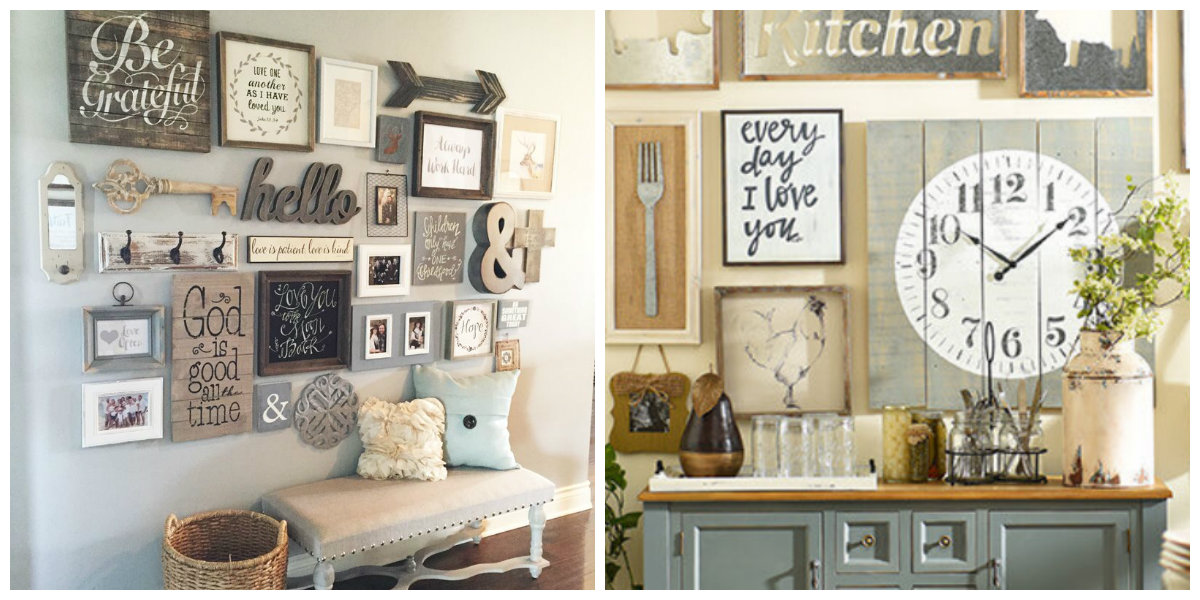 farmhouse decor 2019, top trendy ideas for farmhouse decor 2019