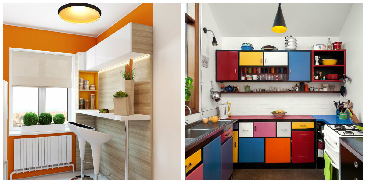 kitchen cabinets ideas 2019, trendy colors in kitchen cabinet ideas 2019