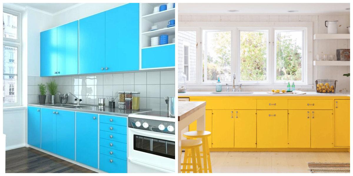 Kitchen Cabinet Paint Ideas 2019