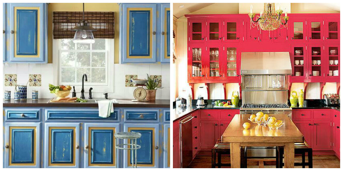 Kitchen Cabinet Paint Colors 2019 Top Trendy Colors For