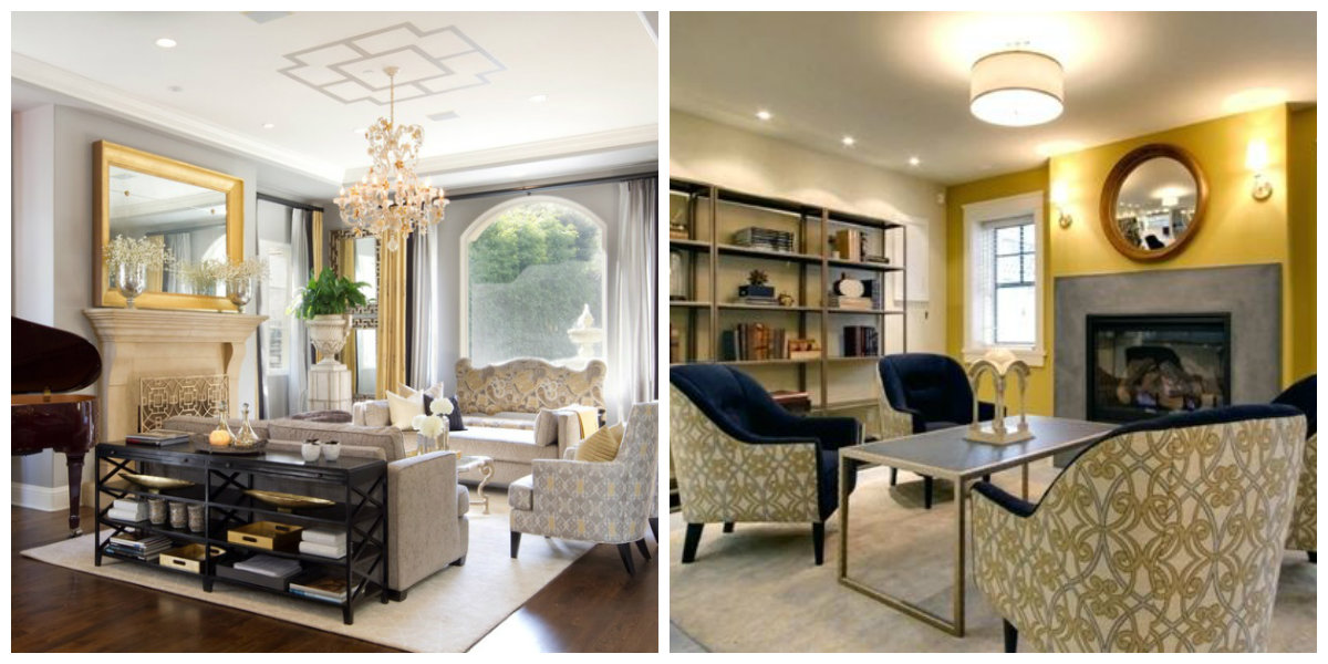 Living Room Decor Ideas 2020: TOP TRENDS and Ideas for LIVING ROOM in 2020