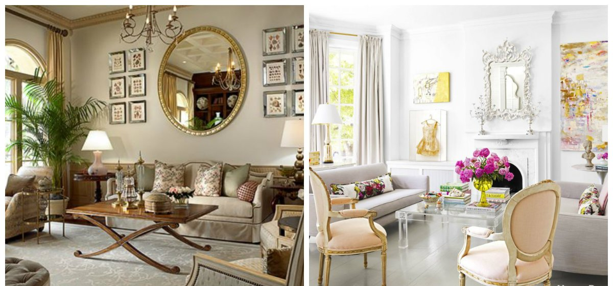 Living room decor ideas 2019: TOP TRENDS and ideas for LIVING ROOM ...