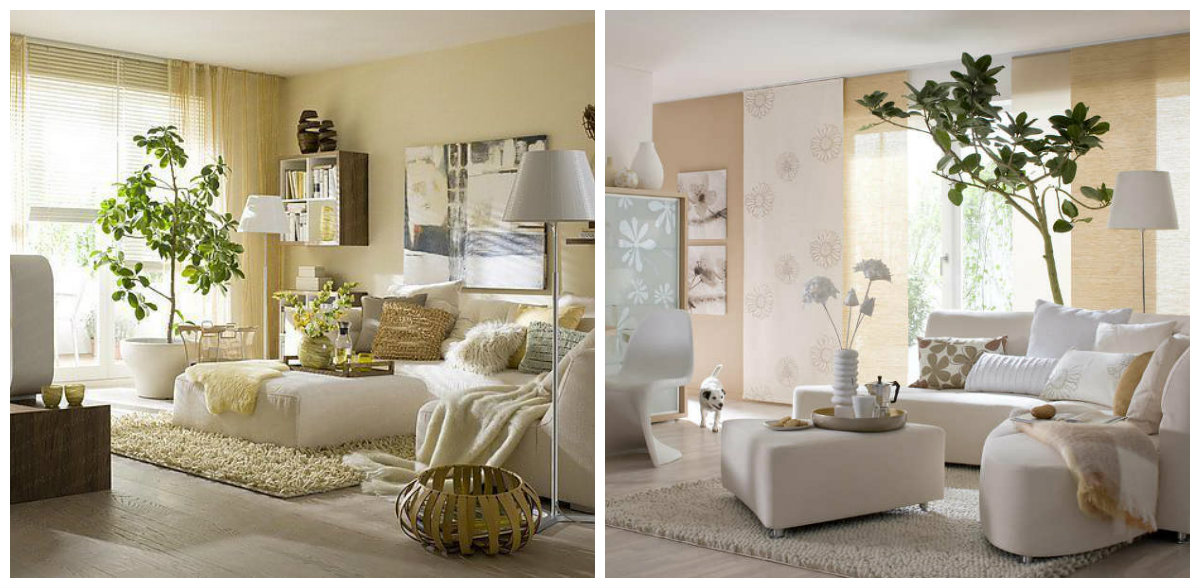 Living Room Design Ideas 2020: Stylish Trends and Tendencies for Living Room 2020