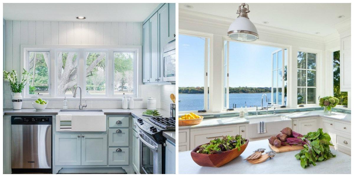 white kitchen cabinets 2019, white kitchen design ideas 2019