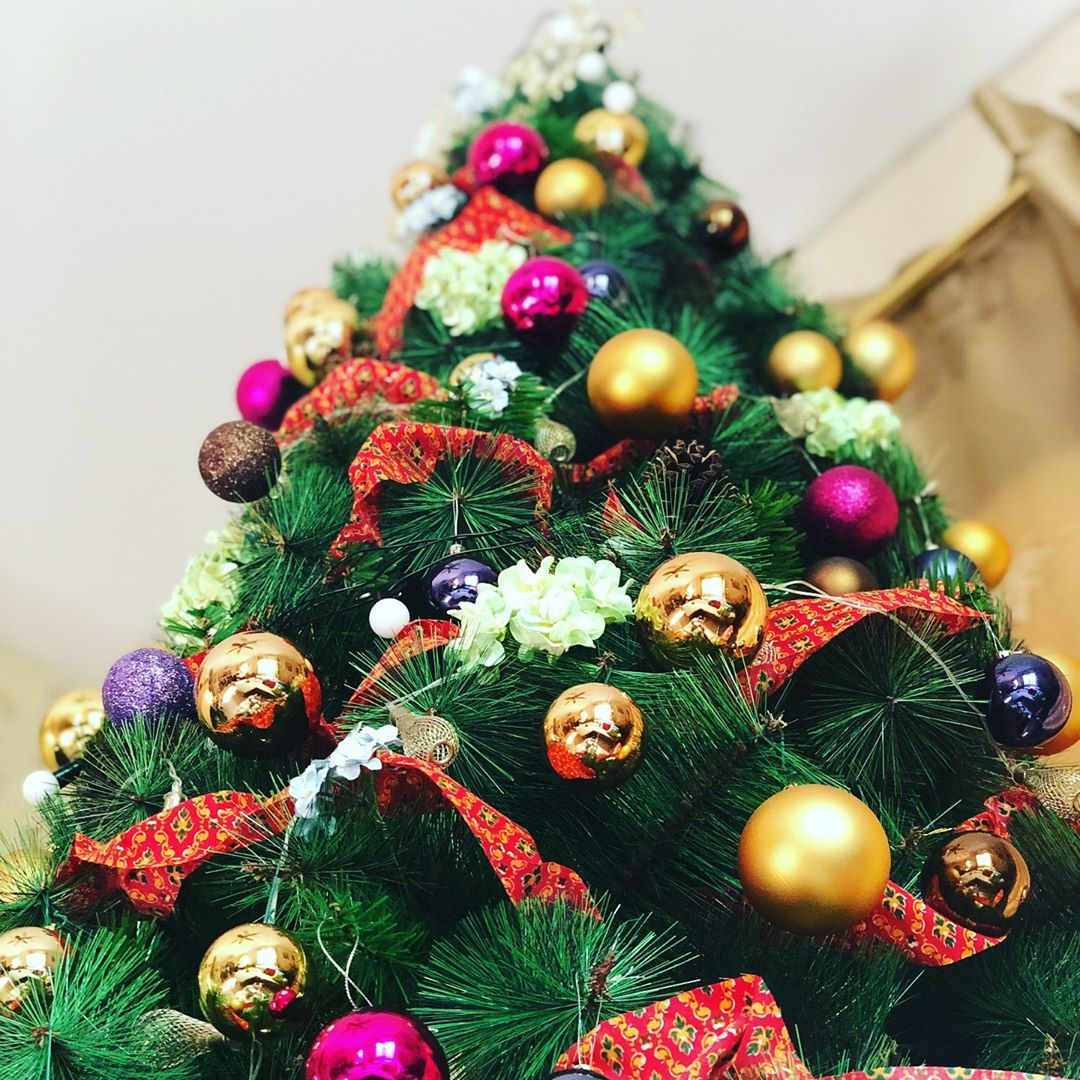 Christmas Decorations 2020: Decor Ideas and Solutions for Christmas Day