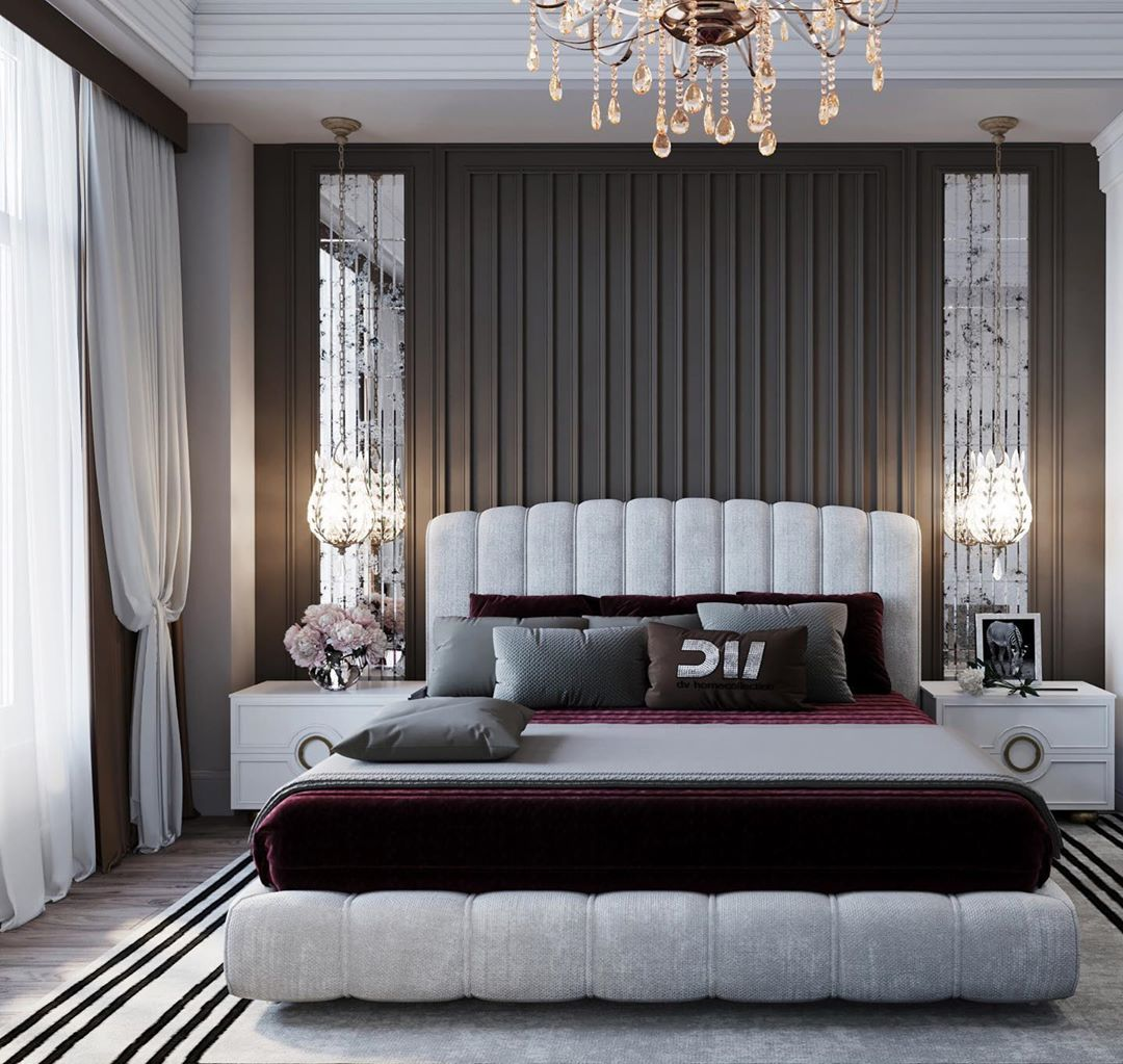 Latest Bed Designs 2020: Get Inspired With Modish Styles for Bed Design
