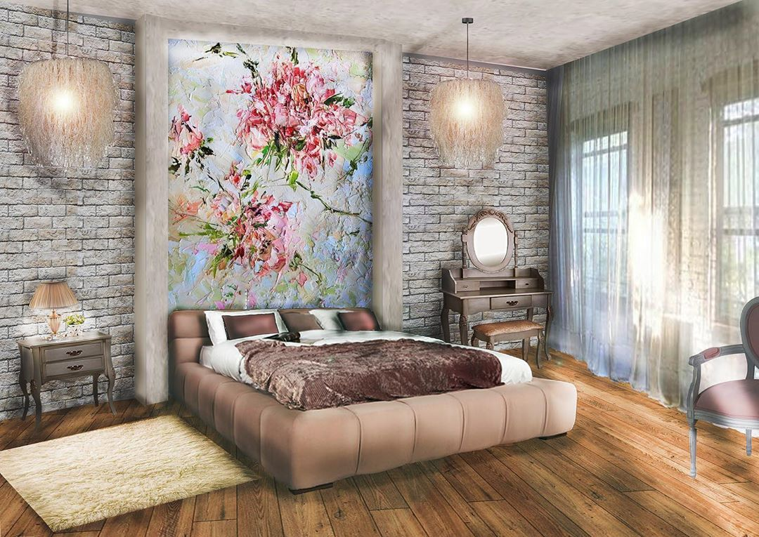 Bedroom Design 2020: Stylish Design Ideas and Solutions for Bedroom 2020