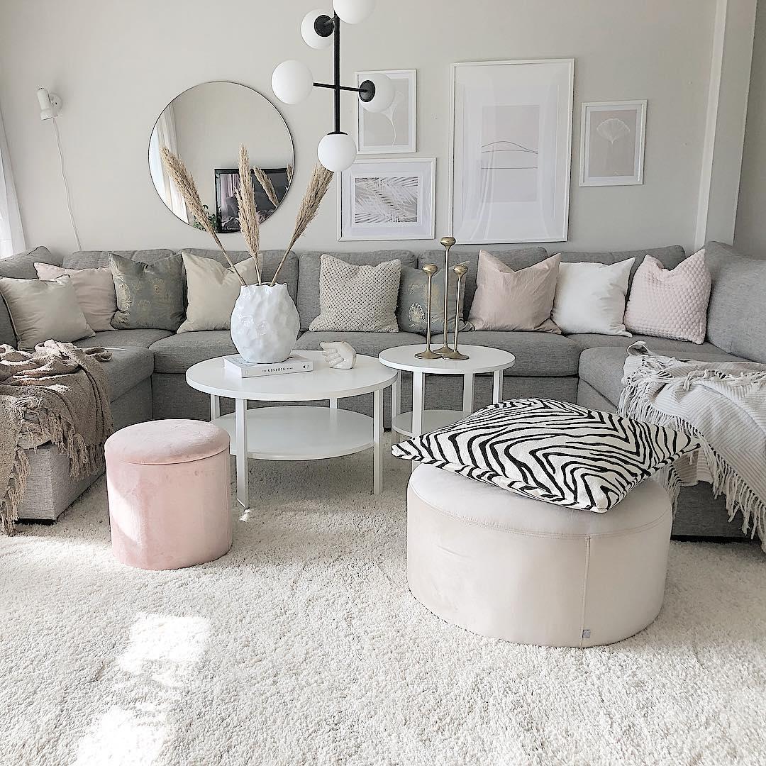 Living Room Decor Ideas 2021