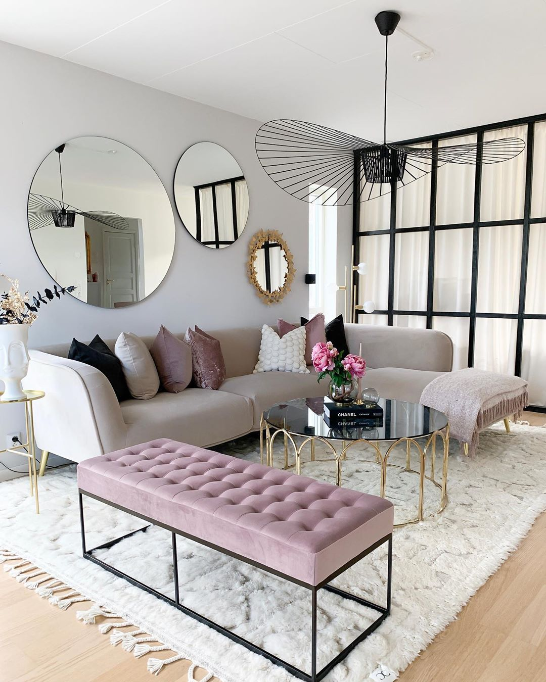 Home Trends 2020: 6 Top Interior Design Trends and Fashionable Ideas